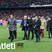 Atlético Madrid (4-0) Real Sociedad
