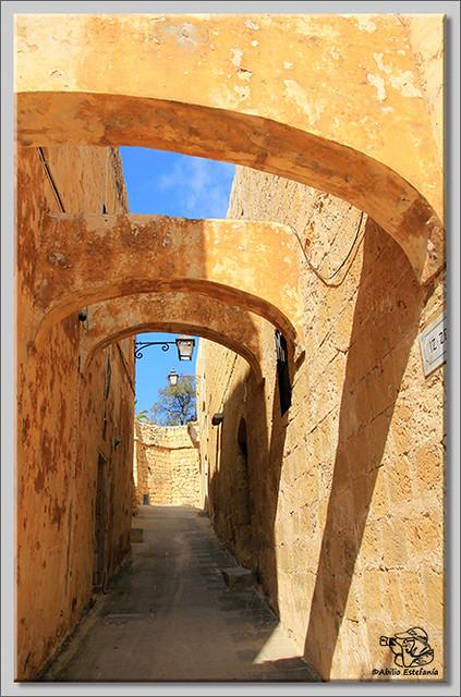 Ciudadela de Gozo (2)