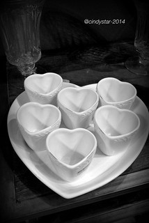 hearts in the kitchen