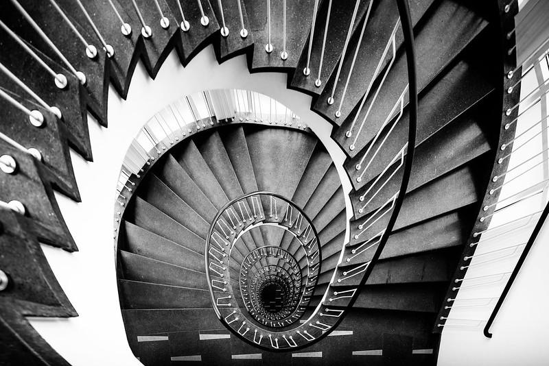 Spirale.