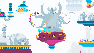 Hohokum: Fun Fair