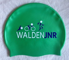 WaldenJNR Swim Hats
