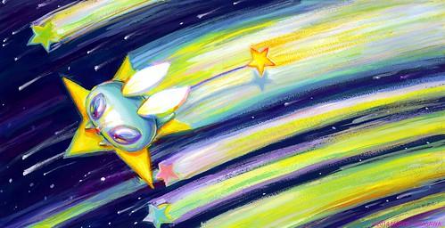 星うさぎの絵本8