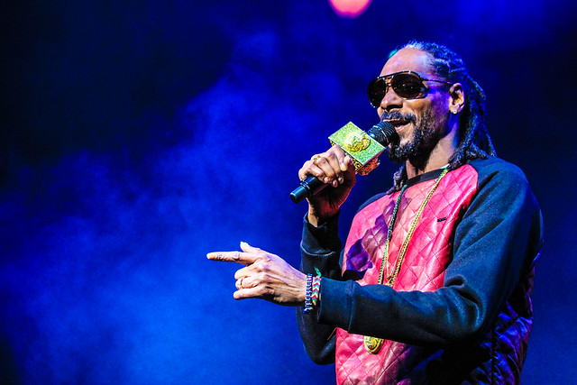 Snoop Dogg @ House Of Blues