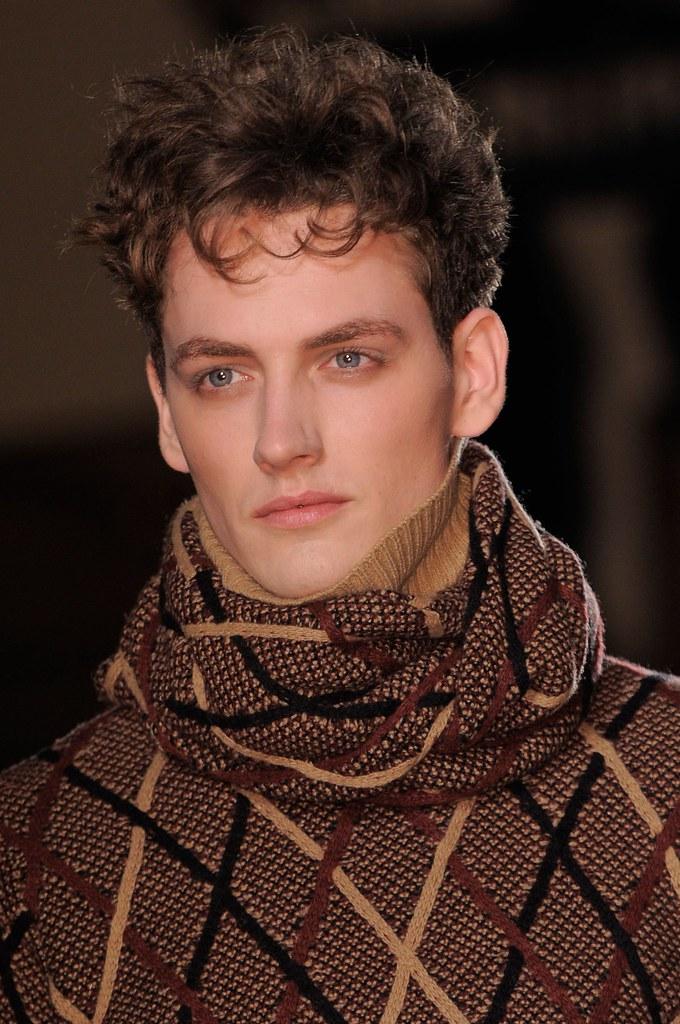 Jakob Hybholt4128_FW14 Milan Daks(fashionising.com)