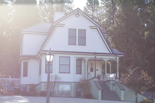 Shasta MountInn
