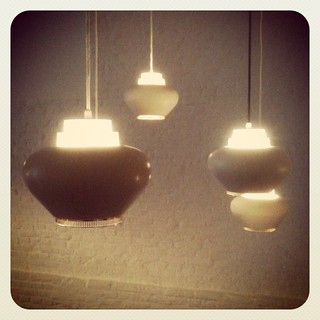 Alvar Aalto lightings