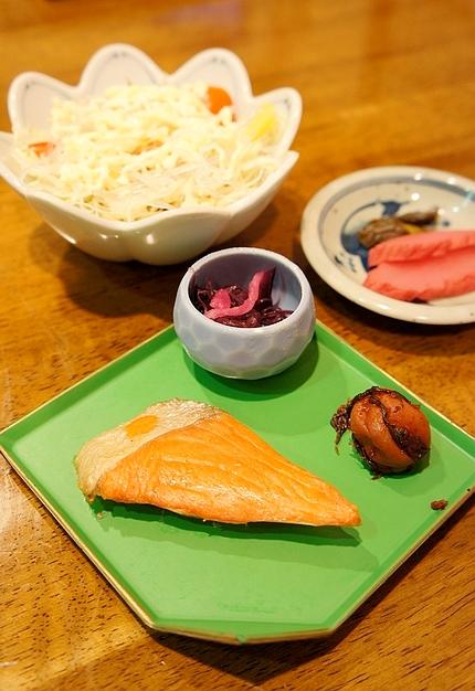 日本溫泉美食31