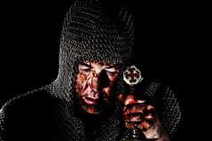 Repentance of a Templar