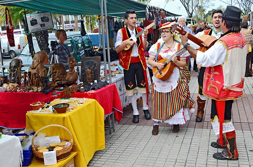 Market La Paz, Puerto de la Cruz