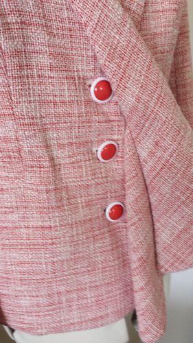 Lekala 4329 - buttons