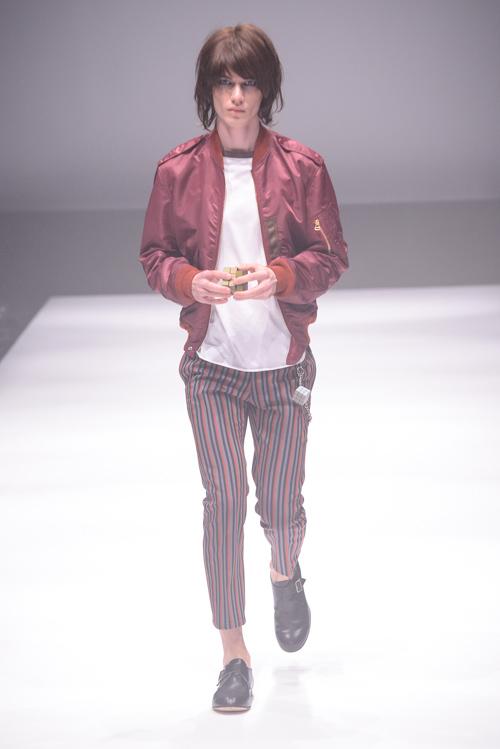 FW14 tokyo Patchy Cake Eater021_Nariman Malanov(Fashion Press)