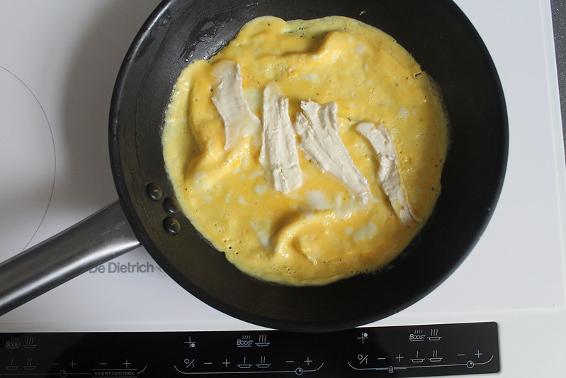 creamy brie, this time