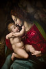 Madonna and Child by Thomas Hawk