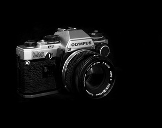 O is for Original Olympus