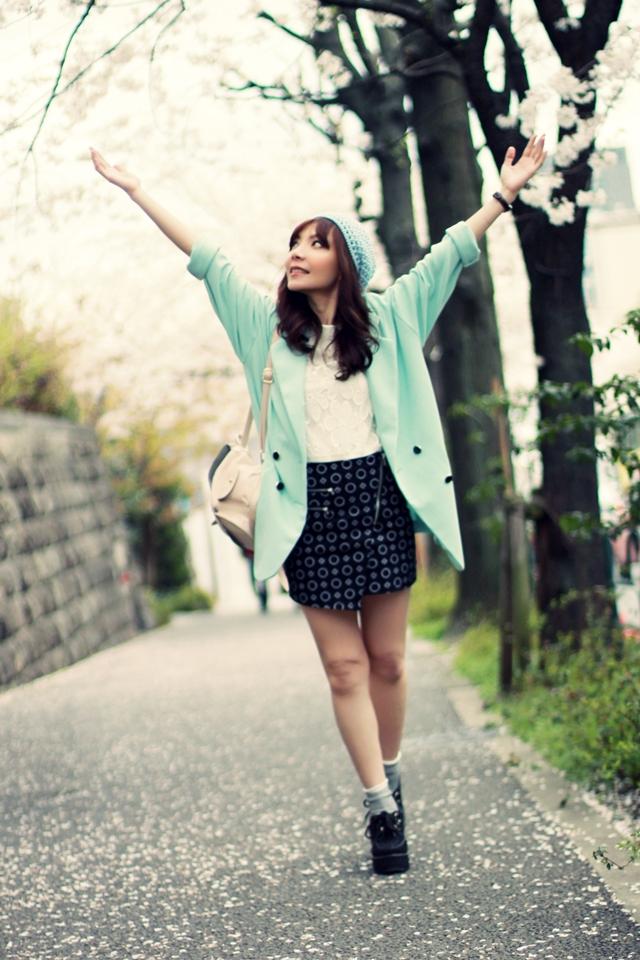 Chidorigafuchi•Hanami 千鳥が淵•花見