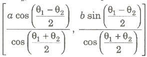 CBSE Class 11 Maths Notes Hyperbola