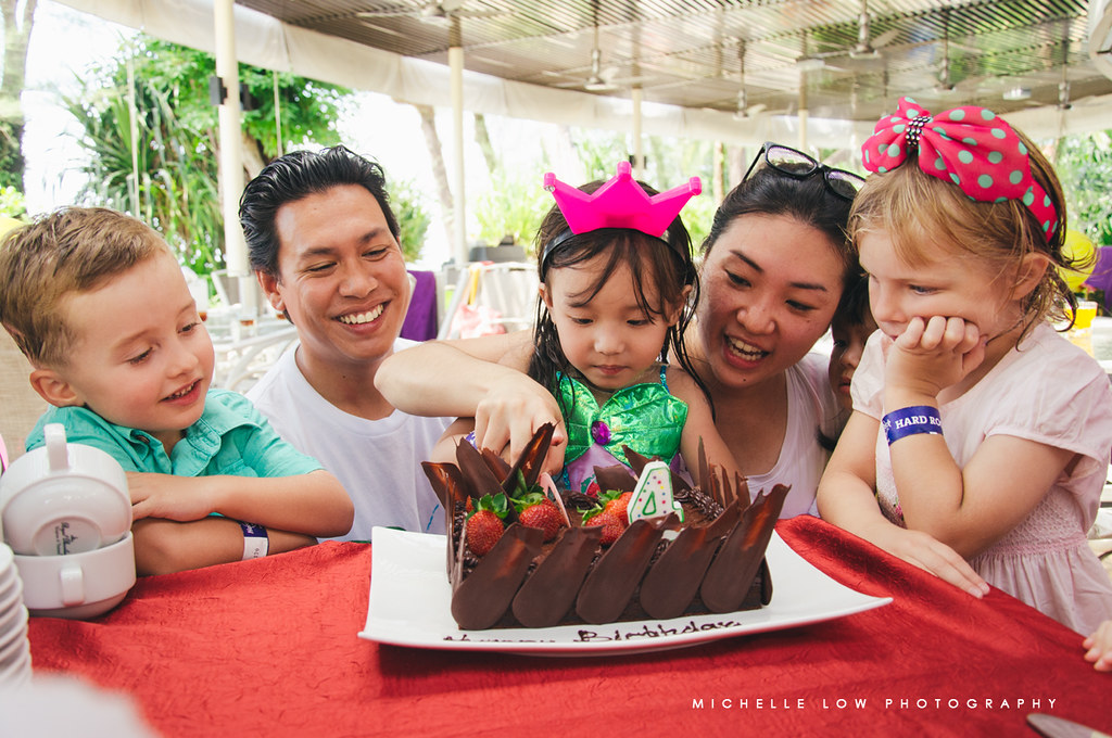 {Birthday Party} A party fit for lil A