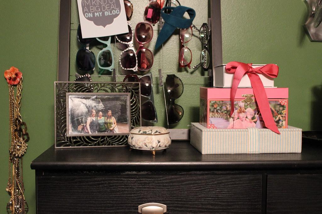 dressing room 6