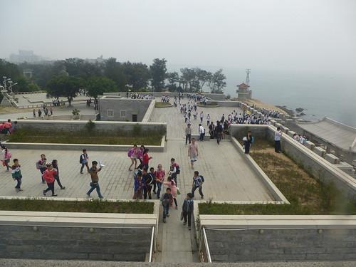 Fujian-Chongwu - Parc (18)