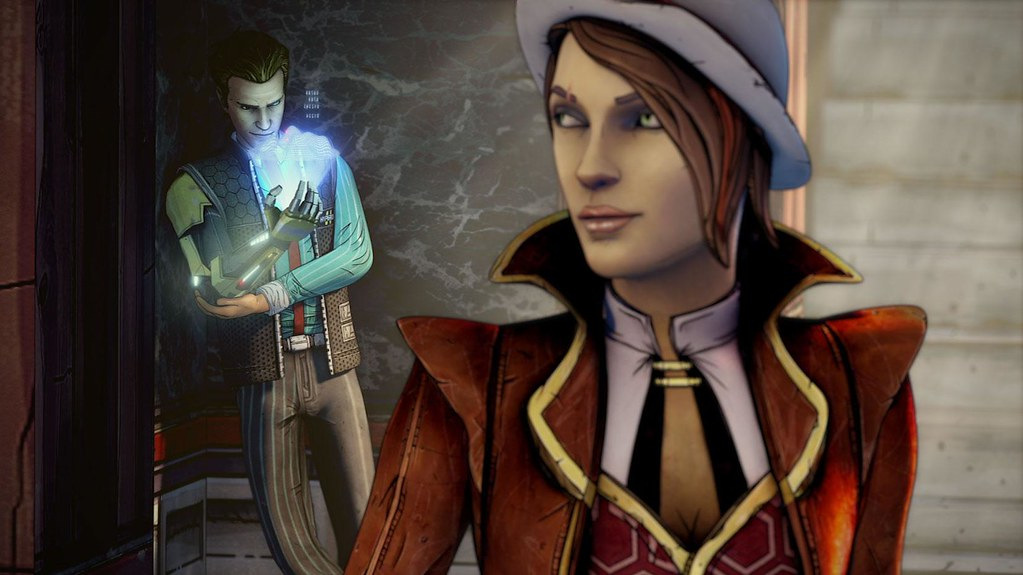 Tales Borderlands 05