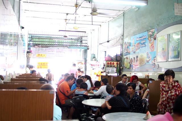 Joo Hooi Cafe, Jalan Penang, Georgetown, Penang, Malaysia