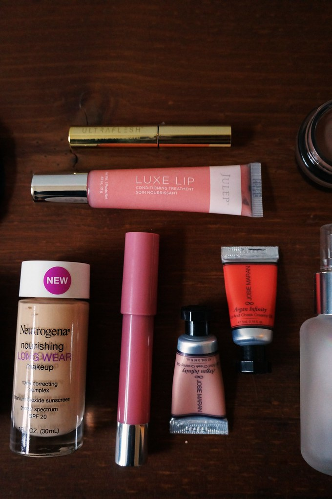 January 2015 Beauty Favorites 3