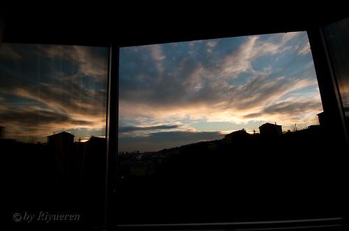 Finestre sul cielo