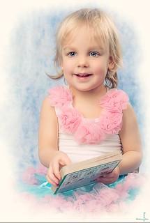 Юная Читательница