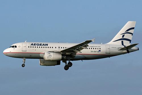 A319 - Airbus A319-132