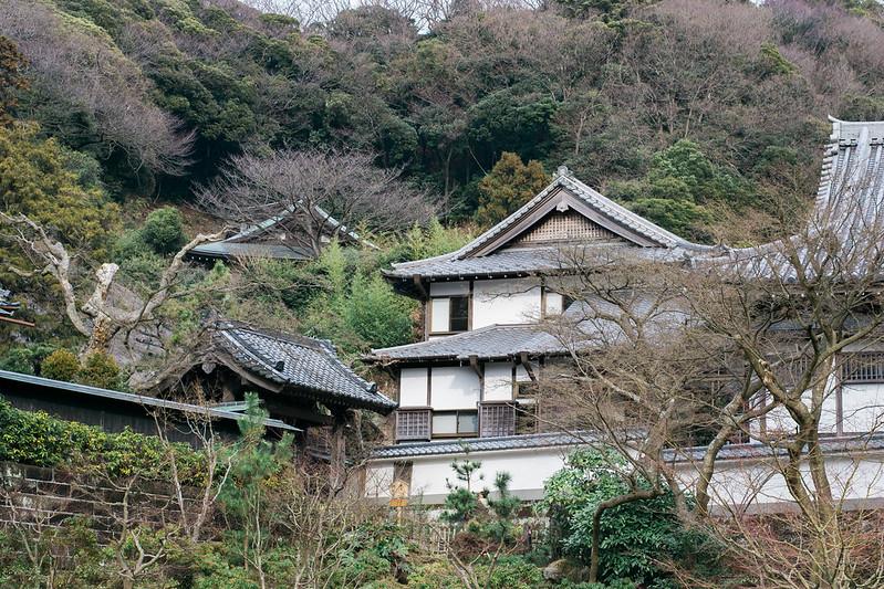 BUTSUNICHIAN Engakuji Temple