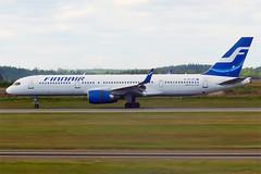 Finnair, OH-LBT, Boeing 757-2Q8