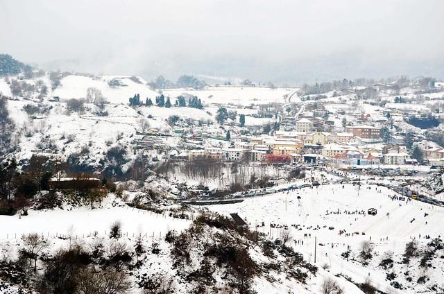 Zugastieta (La Arboleda)