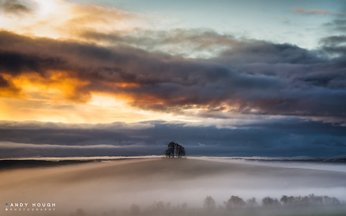 morning trees england mist clouds sunrise landscape unitedkingdom sony hill oxfordshire wallingford wittenhamclumps southoxfordshire barrowhill a99 sonyalpha andyhough earthtrust slta99v andyhoughphotography tamronsp70200di