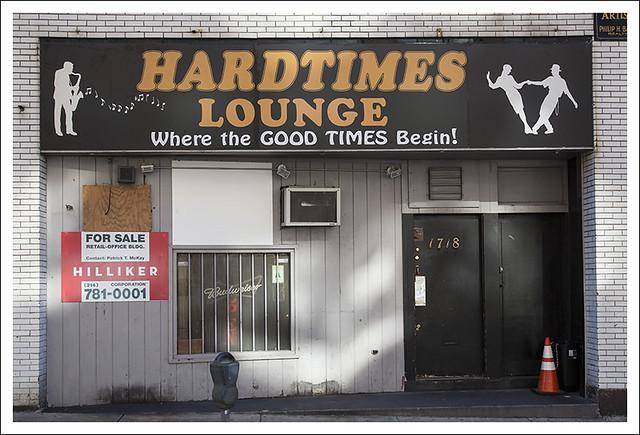 Hard Times Lounge