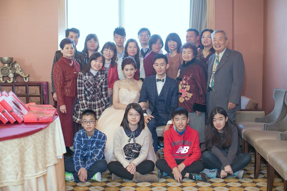 20141220耐斯王子大飯店婚禮記錄 (242)