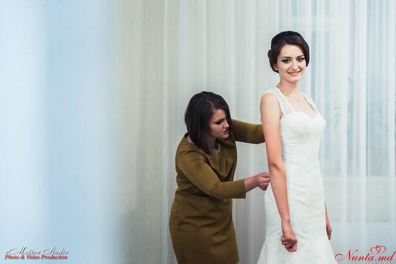 eMotion Studio > Foto din galeria `Alexandru & Ludmila`