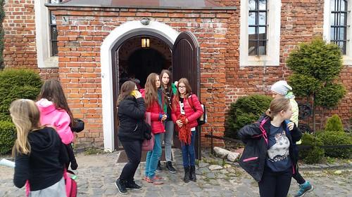 Wycieczka do Gdańska - kl. 6a i 6b