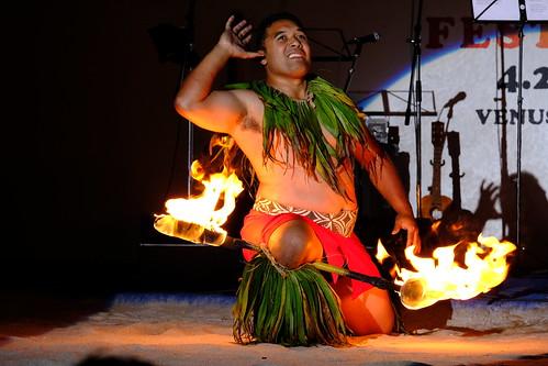 Polynesian Cultural Center 21