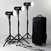 New 3 Light Kit by FotodioxPro