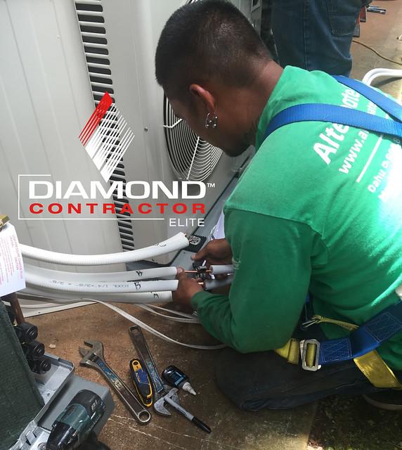 Elite Diamond Contractor
