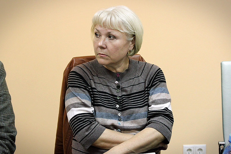 """Ольга Яскевич, """"ТопДистрибьюшн Сервисез"""""""
