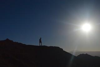 Exploring San Pedro De Atacama Desert