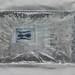 Photo of a plastic bag filled with water containing a Photo of Glasses and a Fish in a Plastic Bag filled with water Foto eines Plastiksackerls voll Wasser indem ein Foto eines Plastiksackerls gefüllt mit Wasser, einer Brille und einem Fisch, schwimmt