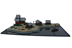 The Nine Kingdoms: Micro Village