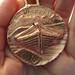 My first medal by hockadilly