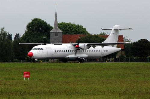 AT72 - ATR 72-202