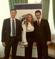 Giorgio Innocenzi - Gianluca Guerrisi e Antonella Salvucci