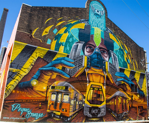 trainworks - peque art (may lane)