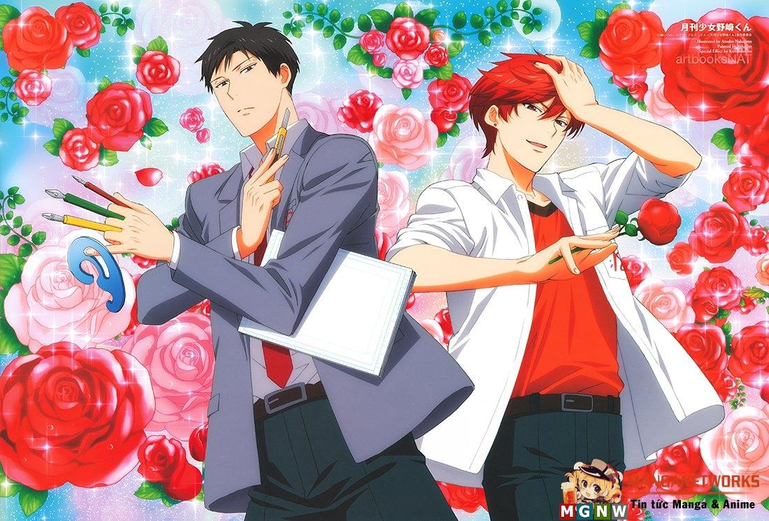27574412084 e23de74b2f o 15 anime hay nhất về chủ đề học đường
